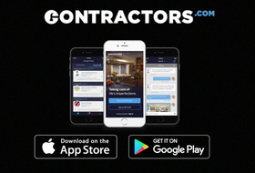 Contractors.com Announces the Beta Launch of Its Revolutionary New Home Improvement Service