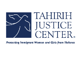 One Planet Ops CEO Payam Zamani Accepts Hope Award at Tahirih Justice Center Gala