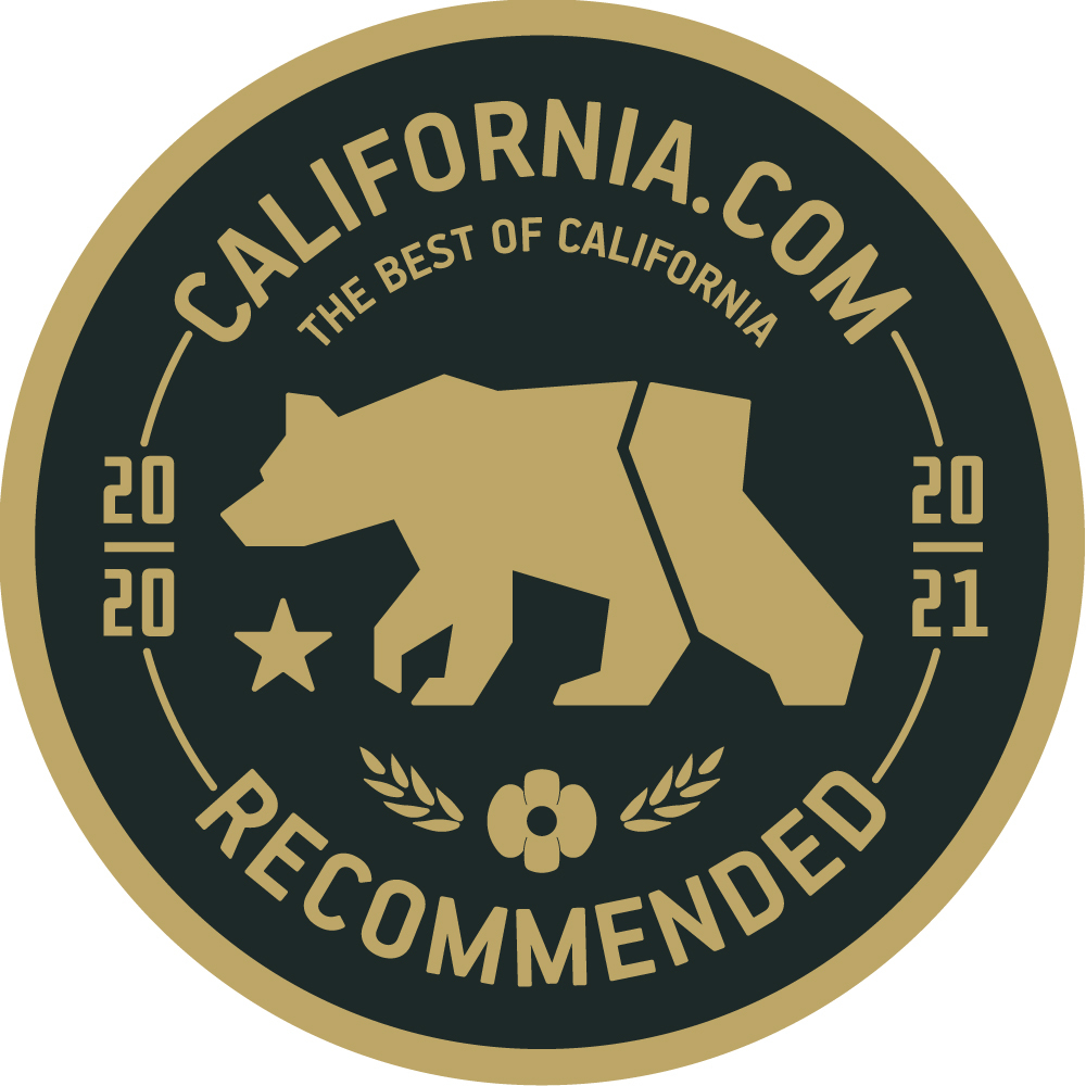 California.com Recommended Businesses