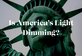 Is America's Light Dimming? 5 Ways to Save Our Country's Soul