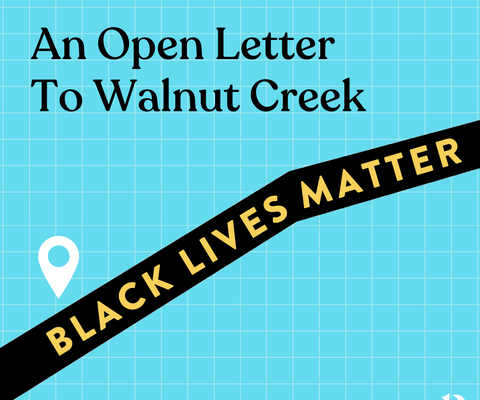 2nd Open Letter to the City of Walnut Creek
