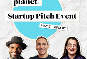 One Planet announces virtual startup pitch competition